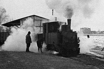 Wideo: Wspomnienia kolei wąskotorowej w Turku