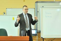 : Prof. M. Pawlak: Musimy zacząć uczyć tego, jak skutecznie się uczyć