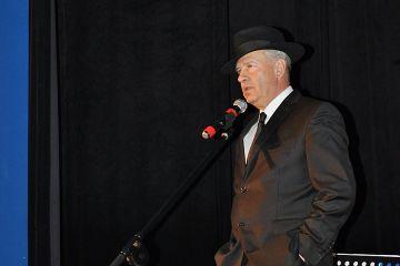 Stockinger zaśpiewał na zakończenie Babskiego...