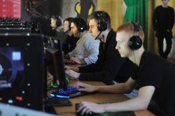 Wideo: E-sportowy weekend w Turku