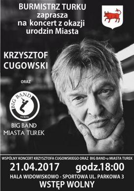 Big Band Turek & Krzysztof Cugowski - Turek