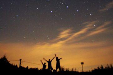 Obserwatorium astronomiczne i inne innowacje....