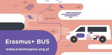 Kaczki Średnie na trasie Erasmus+ Busa! Weź...