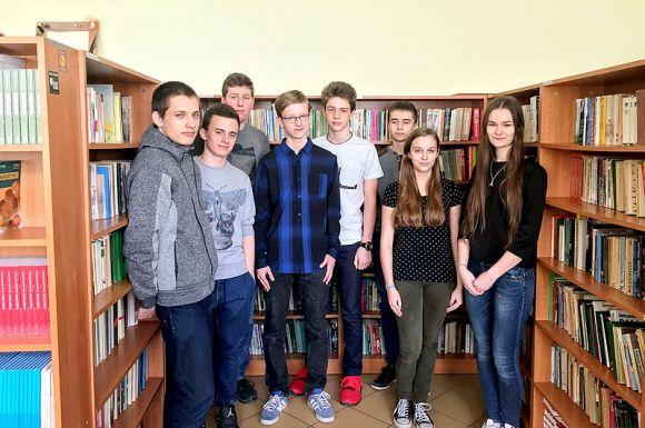 Wideo: Sukces uczniów Gimnazjum nr 1 w Turku....