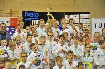 Beko Judo Cup 2017 zakończone