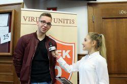 TV Sala 100: 88 wydanie serwisu informacyjnego...