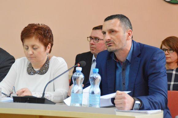 Miasto Turek: Klecha: Jest zdecydowana poprawa wyników szpitala