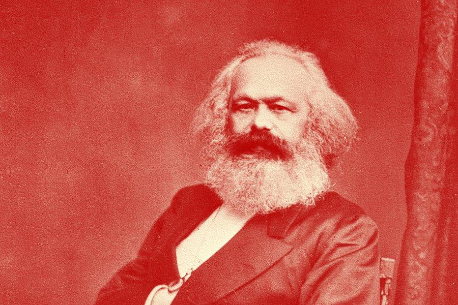 O skutkach odrzucenia marksizmu - foto: commons.wikimedia.org