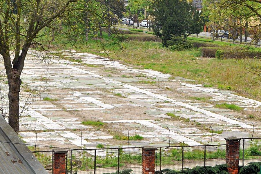 Romuald Antosik: Mieszkania pomysłem na grunt przy Kaliskiej - foto: M. Derucki