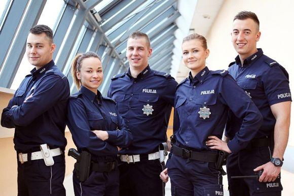 Trwa nabór do Policji. Możesz zostać stróżem prawa