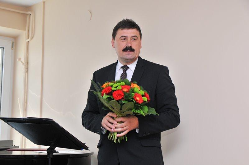 Muzyczna w końcu na swoim - foto: M. Derucki