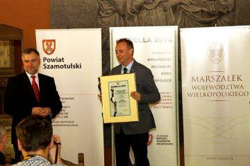 Muzeum w Turku z nagrodą główną Grand Prix...