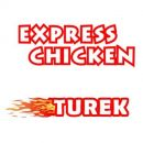 Menu restauracji Express Chicken
