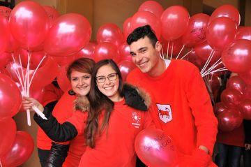 Młodzi pomogą Julianowi podczas Dni Turku....