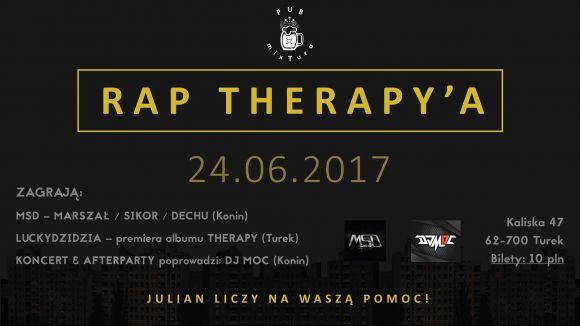 RAP THERAPY'A