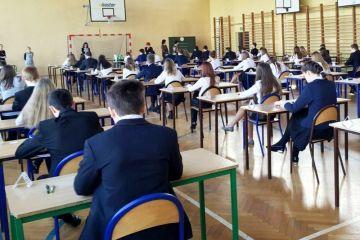 Oto wyniki egzaminów gimnazjalnych. Turek i...
