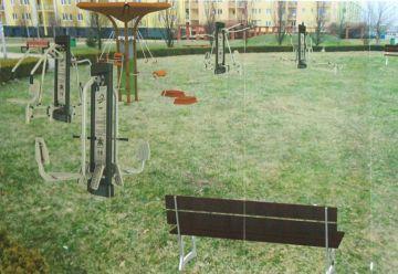 Turek: Dwie nowe siłownie plenerowe