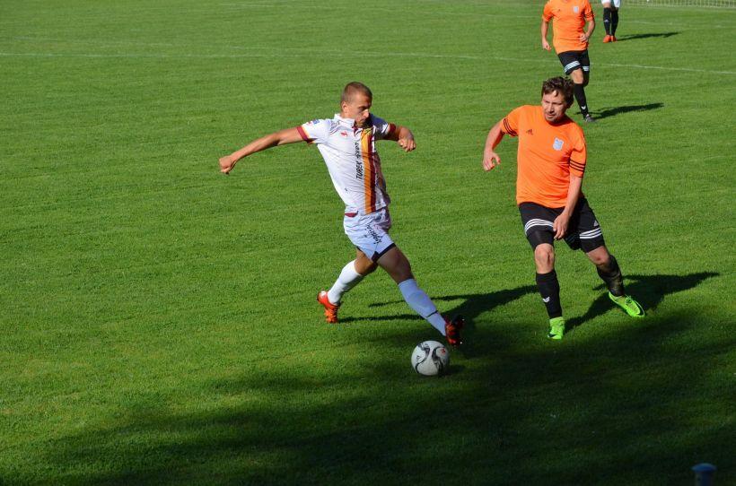 Debiut Tura w 4 lidze zakończony remisem - foto: LKS Korona Piaski