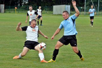 Puchar Polski: Cieślak mocniejszy niż Tornado....