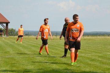 Malanów: Wystartowała Gminna Liga Piłki Nożnej
