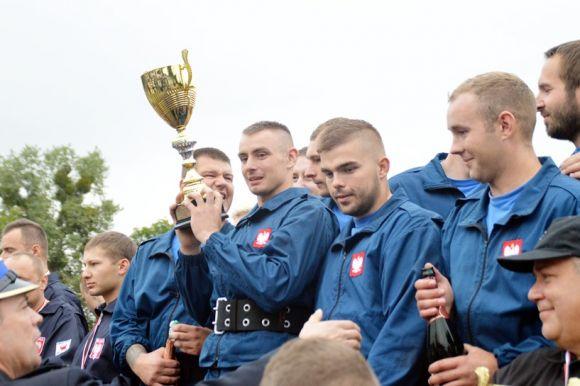 OSP Janiszew i KDP Kalinowa - oto Mistrzowie...