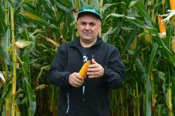 Głuchów: Rolnicy podziwiali kukurydzę i...