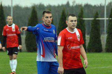 Tokary: Remis Orła i Wichru w derbach A-klasy
