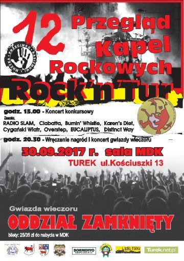 12 Rock'n'Tur