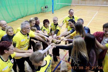 ETS: AGS KWA  Kurzawów zwycięża w Turnieju...