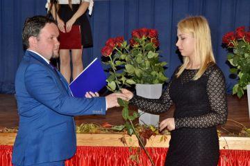 DEN: W ZSR przyznali Kacze Oskary. Nagród...