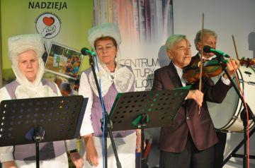 Malanów: Na folkową nutę