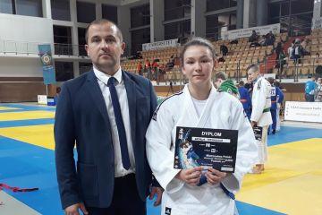 Tuliszków: Zawodnicy UKS Judo walczyli w Poznaniu