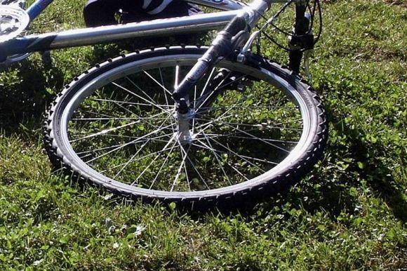 Dobra: Ugory: Potrącił rowerzystę ciężarówką