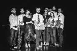 Miasto Turek: Już w sobotę: Hubert Tas & The Small Circle zagrają w Przystani