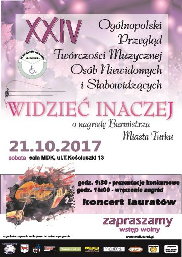 XXIV Ogólnopolski Przegląd Twórczości Muzycznej...
