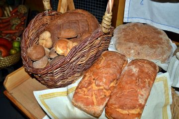 Potworów: Święto Chleba przyciągnęło tłumy...