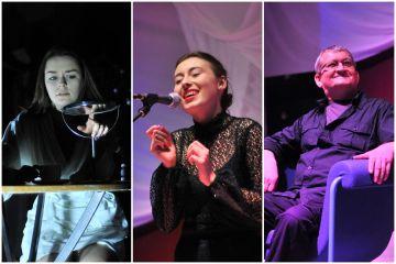 Święto poezji w klimacie Kabaretu Starszych Panów
