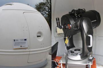 Turkowskie obserwatorium astronomiczne otwarte...