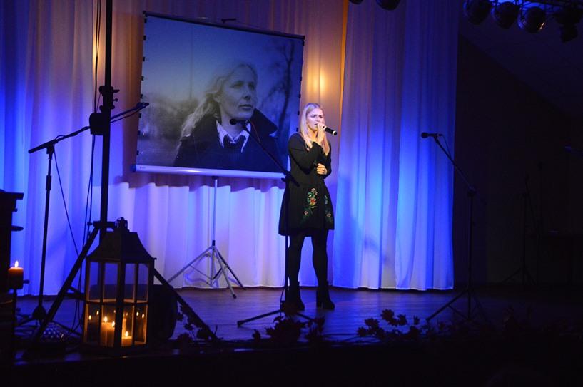 Malanów: Wieczór z twórczością Agnieszki Osieckiej