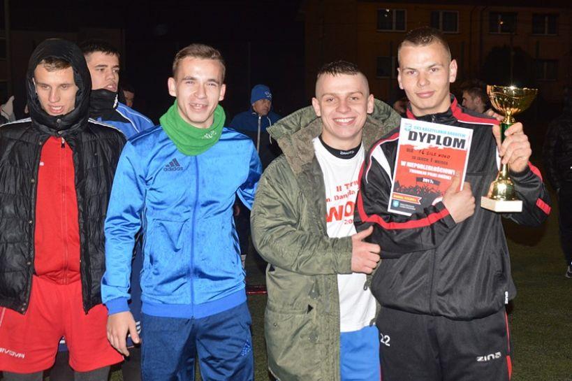 Brudzew: Gile Koło zwycięzcami Niepodległościowego Turnieju Piłki Nożnej  - foto: Arkadiusz Wszędybył
