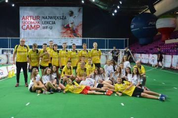 Kopernik Plus i SP nr 1 w Turku bili rekord...