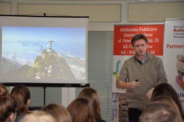 Brudzew: Spotkanie z Krzysztofem Petkiem