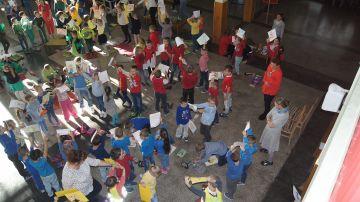 Święto Patrona w Szkole Podstawowej nr 5