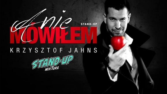 Stand-up MixTura 5: Krzysztof Jahns