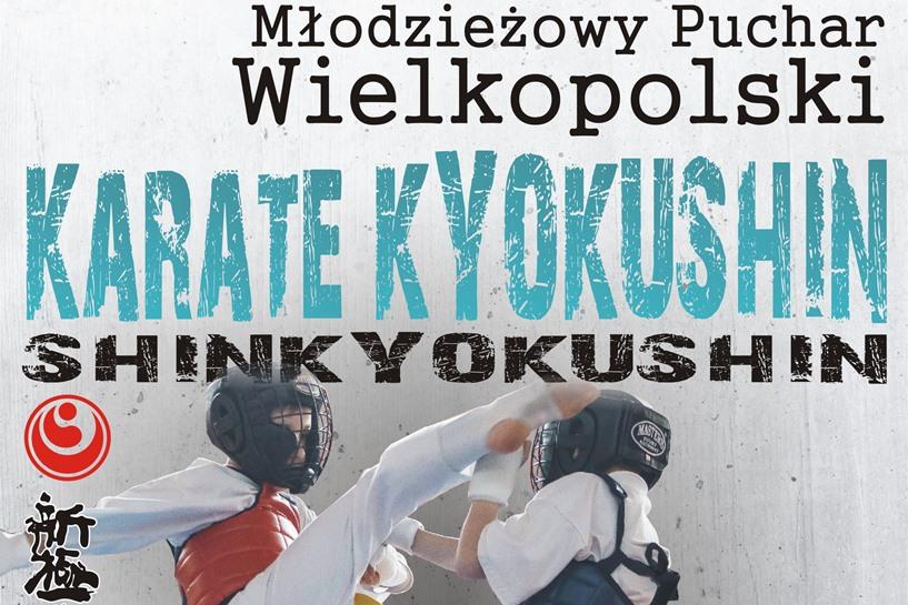 Tuliszków: Młodzieżowy Puchar Wielkopolski Karate Kyokushin