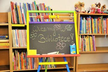 Miejska biblioteka awansuje w Rankingu Bibliotek