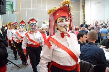 Turek: Wigilia na tysiąc gości! Wieczerza...
