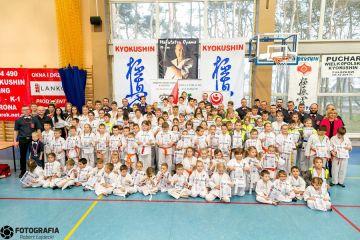 Wielki turniej karate
