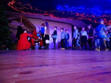 Tuliszków: Świąteczne spotkanie UKS Judo