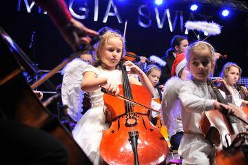 Turek: Magiczny, świąteczny koncert już dziś!